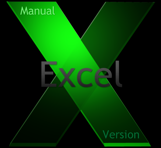 Microsoft Excel Self Study Manuals